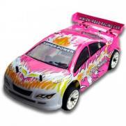 Радиоуправляемый автомобиль (шоссейный) HSP ZILLONAIRE,1:16 EP On-Road Car 94182 (27 см)